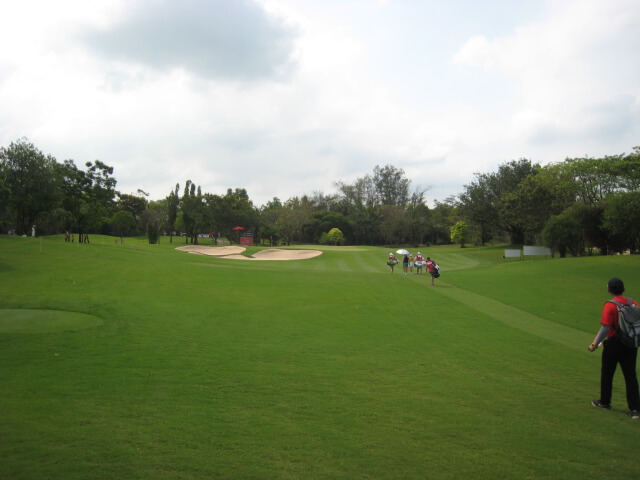 Gainbrige LPGA at Boca Rio