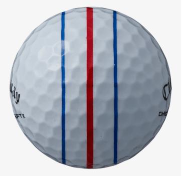 CHROME SOFT X ボール トリプル・トラック