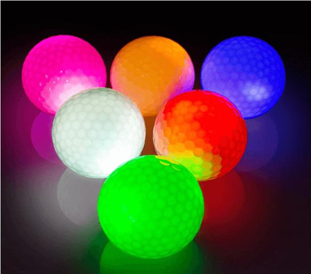 シニアゴルフボール